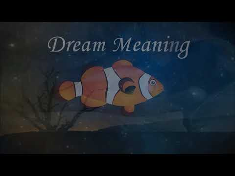 What Does Dreaming About Fish Mean?