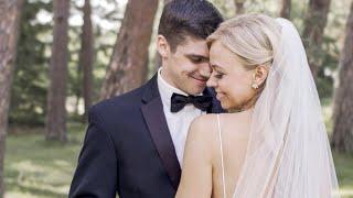 Caitlin & Chris   Lafayette Club Wedding   Minnesota
