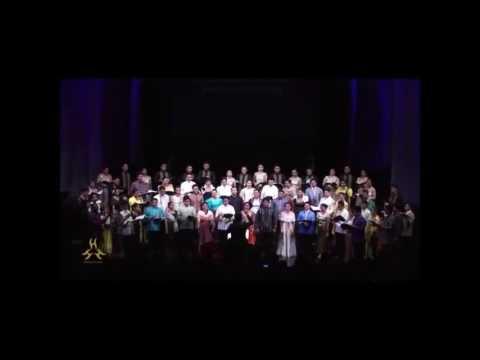Sing Philippines Youth Choir- Salamucho MMXIII(Jed Balsamo)