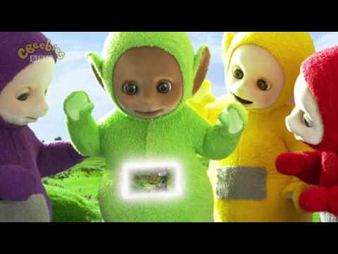 New Teletubbies 2016 Season 1 Episode 3 - Up and Down