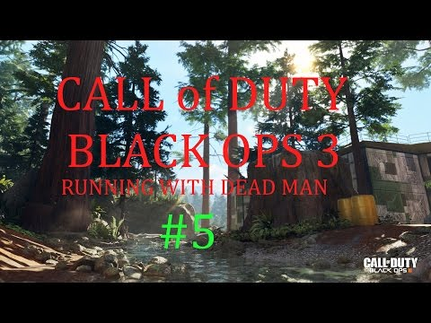 INSANE RUNNING WITH DEAD MAN #5