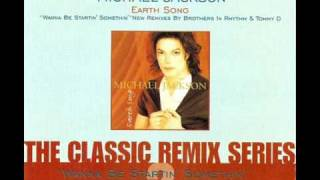 Michael Jackson - Earth Song (Hani