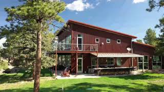 Continued! 6199 S. Skyline Drive | Evergreen, CO