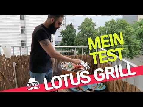 Rustler Holzkohlegrill Test : Lotusgrill test u die besten lotusgrills im vergleich