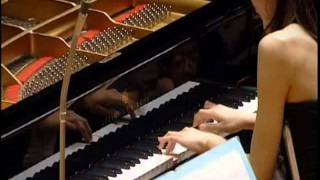 2007年4月1日 東京芸術劇場 モーツァルト:ピアノ協奏曲第20番ニ短調K...