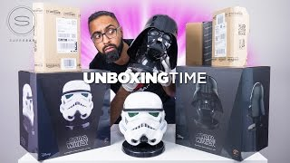 Mystery TECH - Unboxing Time  Episode 8