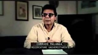 Corrado Malanga Ufocast Interferenze aliene, sette sataniche e intrecci di potere 2011