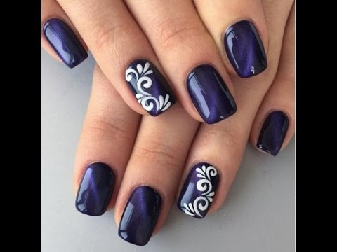 amazing nail art design compilation