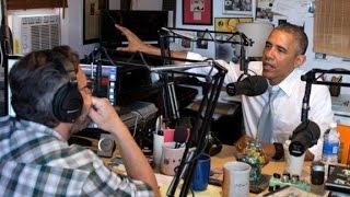 Video Obama: 'I know what I'm doing and I'm fear... download MP3, 3GP, MP4, WEBM, AVI, FLV Juli 2018