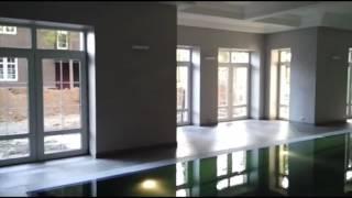 видео Вентиляция бассейна