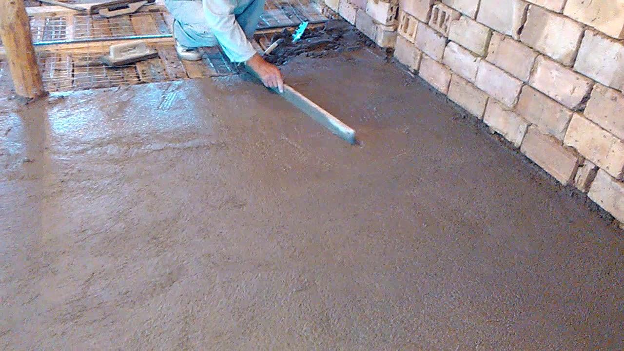 перлит бетон