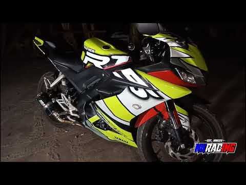 Full Download] R15 New Wrapping Designs Modified Mania