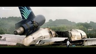 FS2004 - Breaking Point (Garuda Indonesia Flight 865)