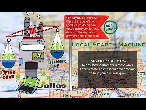 How Do I Dominate Local SEO Search Rankings