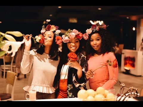 VLOG: Exciting Launches and FUN w.  MIHLALI N