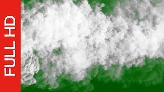 Free Download Smoke Green Screen/Black Screen Effect