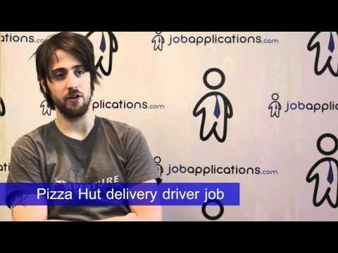 Pizza Hut Interview