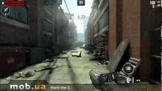 Игра для Android - Война Миров Z