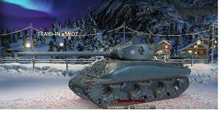 Как обменять свой прем-танк на другой в World of Tanks