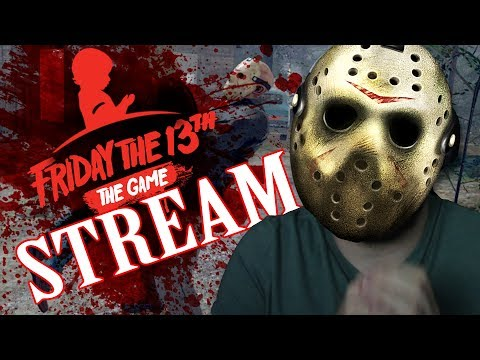 3 HOURS OF JASON | St. Jude Charity Stream From May 24, 2017