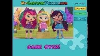 Мультик игра Литтл Чармерс онлайн (Little Charmers Online)