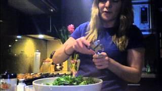 Hewl Ep 4 - Parmesan Garlic Kale Chips.mov