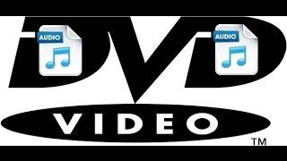 Как извлечь звуковую дорожку из DVD Video