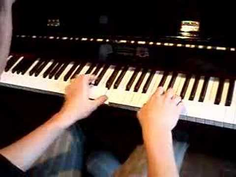 Spiele Piano