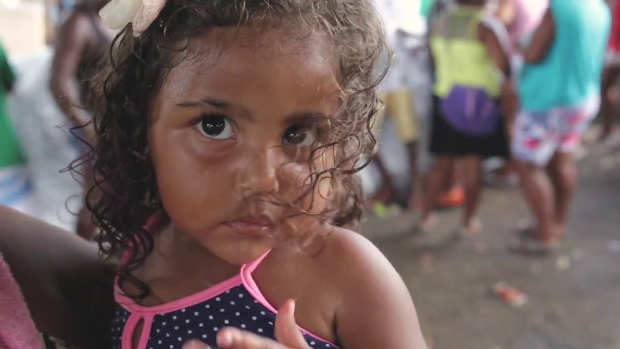 Projeto ONG Alfa - Assistência Social em Magé /RJ