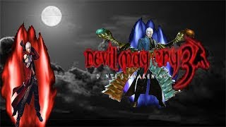 Devil May Cry #1 comienza la masacre