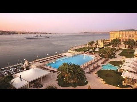 Istanbul City Turkey World Cities Europe Asia