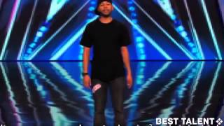 Top 5 Most Surprising Got Talent Auditions Ever PART 6