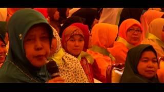 Tabligh Akbar   Suara Muslimah Tolak Pemimpin Kafir