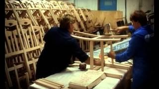 Как делают стулья из массива(Как делают стулья из массива на современной фабрике Пинскдрев., 2015-06-01T09:08:17.000Z)