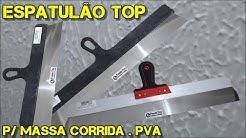 ESPATULAS FROMTEC DE 60CM PARA MASSA CORRIDA
