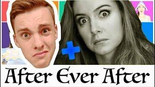 Gambar cover After Ever After - Jon Cozart + Malinda Kathleen Reese AEA (cover) BBTAMS