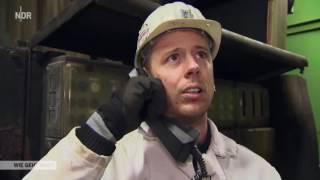 Knochenjob im Bergwerk   Arbeiter gequält für den Mindestlohn   Doku 2017 HD NEU