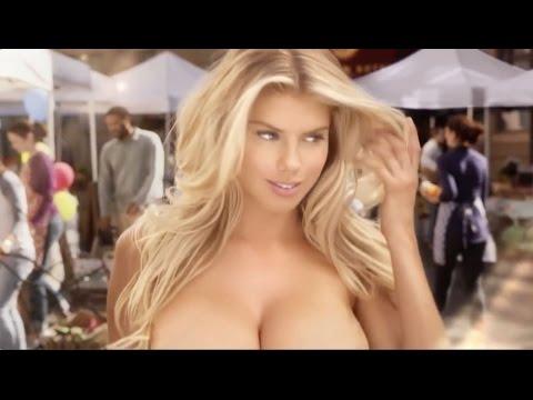 Запрещенные эротические рекламные ролики