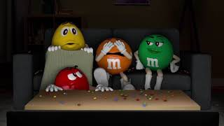 M&M's - Couch Candies (2018, Europe)
