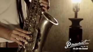 #pmauriatindonesia #saxophonecompetitionfinal Denimaris Boy - Born to Love you - George Duke