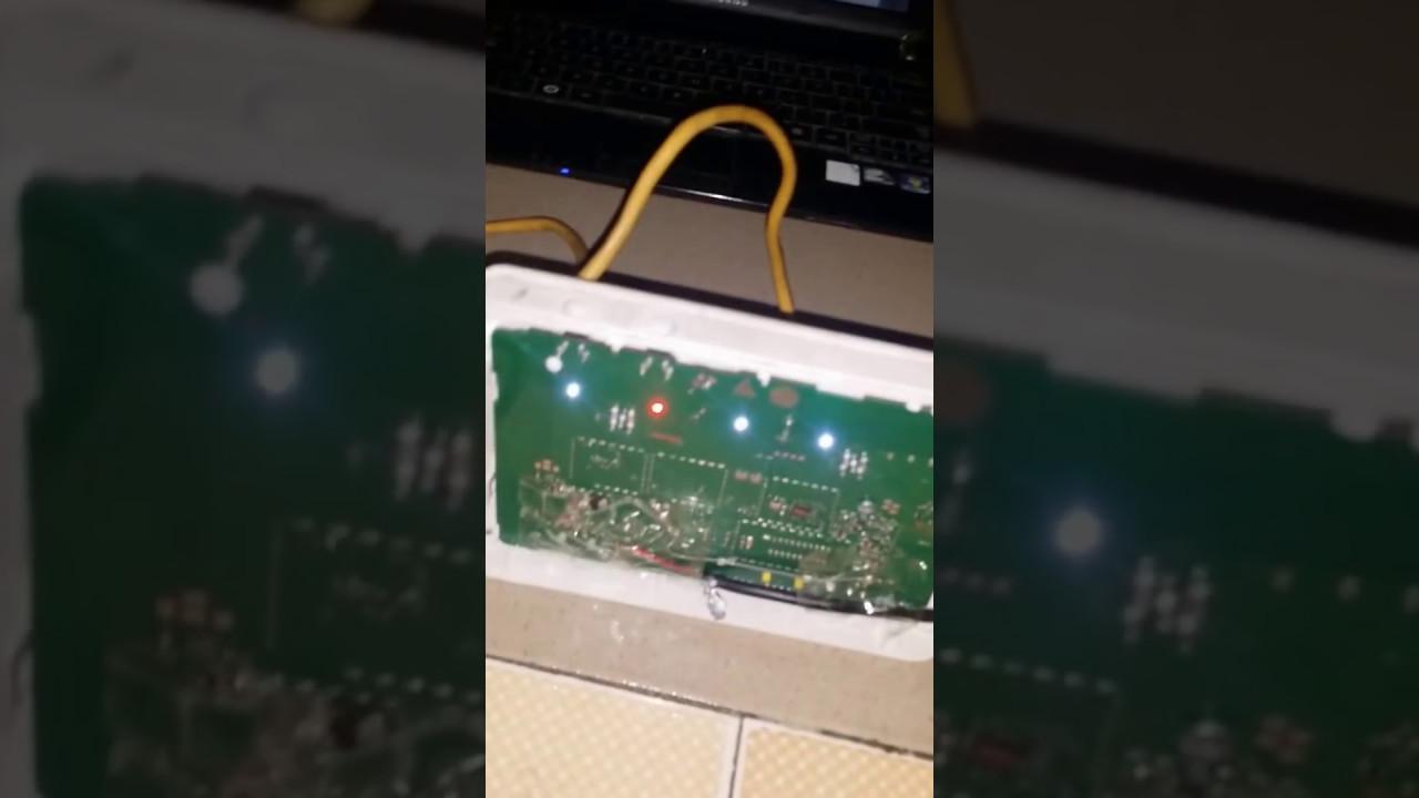 Unlock and bricked B310s-972