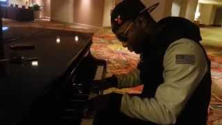 young track aka treezy best piano player in the world