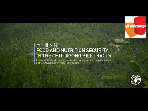 Food Security in the Chittagong Hill Tracts