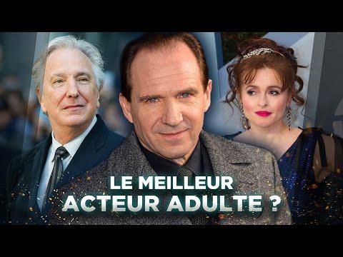 TOP 7 DES MEILLEURS ACTEURS DANS HARRY POTTER