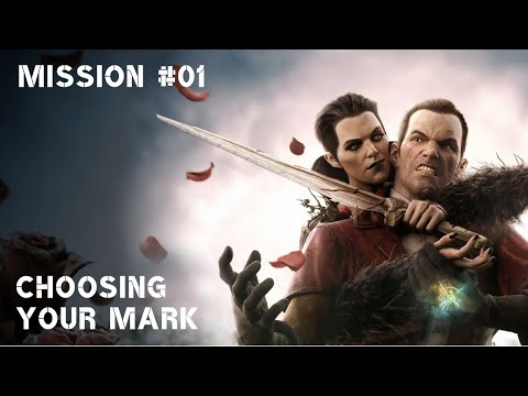 Dishonored: The Brigmore Witches - Mission 01 (DLC)  