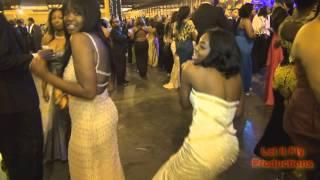Zulu Ball Dance Floor - 2 8 2013