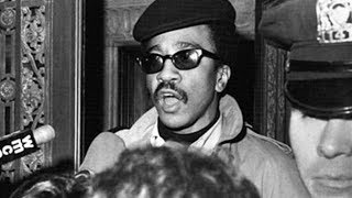 Rap Brown, now Jamil Abdullah El-Amin, Challenges His Imprisonment
