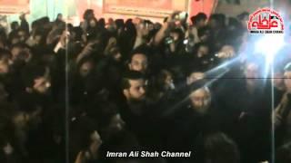 New Noha Ansar Party 17 Muharam Bawa sada Hussain 2015 - Akbar (a.s) Da Veerana Dukh