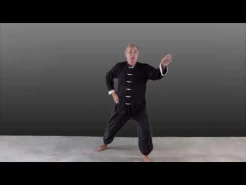 Silk Reeling (Chan Ssu Chin) & Yang Cheng-Fu's 10 Important Principles of Tai Chi Chuan