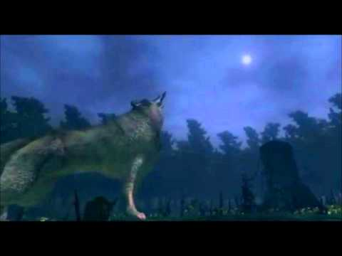 Dark Souls OST - Great Grey Wolf Sif - Extended